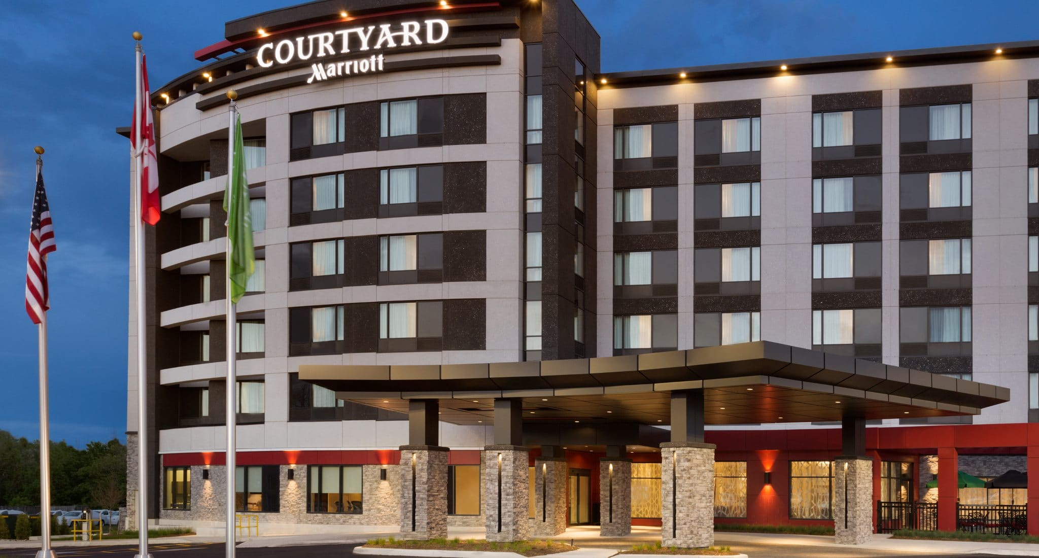 Marriott Corporate Codes - Save Big with These Codes!