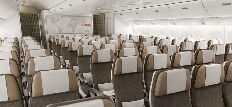 book a swiss air economy class ticket with a swiss air promo code