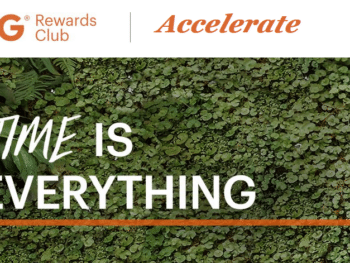 "IHG Rewards ""Accelerate"" Promotion: May-July 2018"