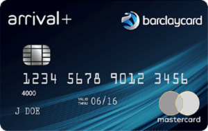 Barclaycard Arrival Plus World Elite Mastercard Review 1