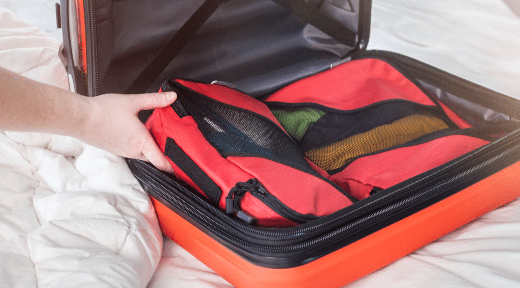 Packing Cube Review: are packing cubes worth it