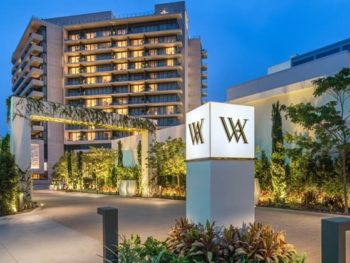Hilton Honors Q4 2018 Promotion: Moments Made Bigger 1