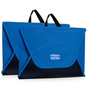 Blue Travel Packing Folder Set (2 pcs.)