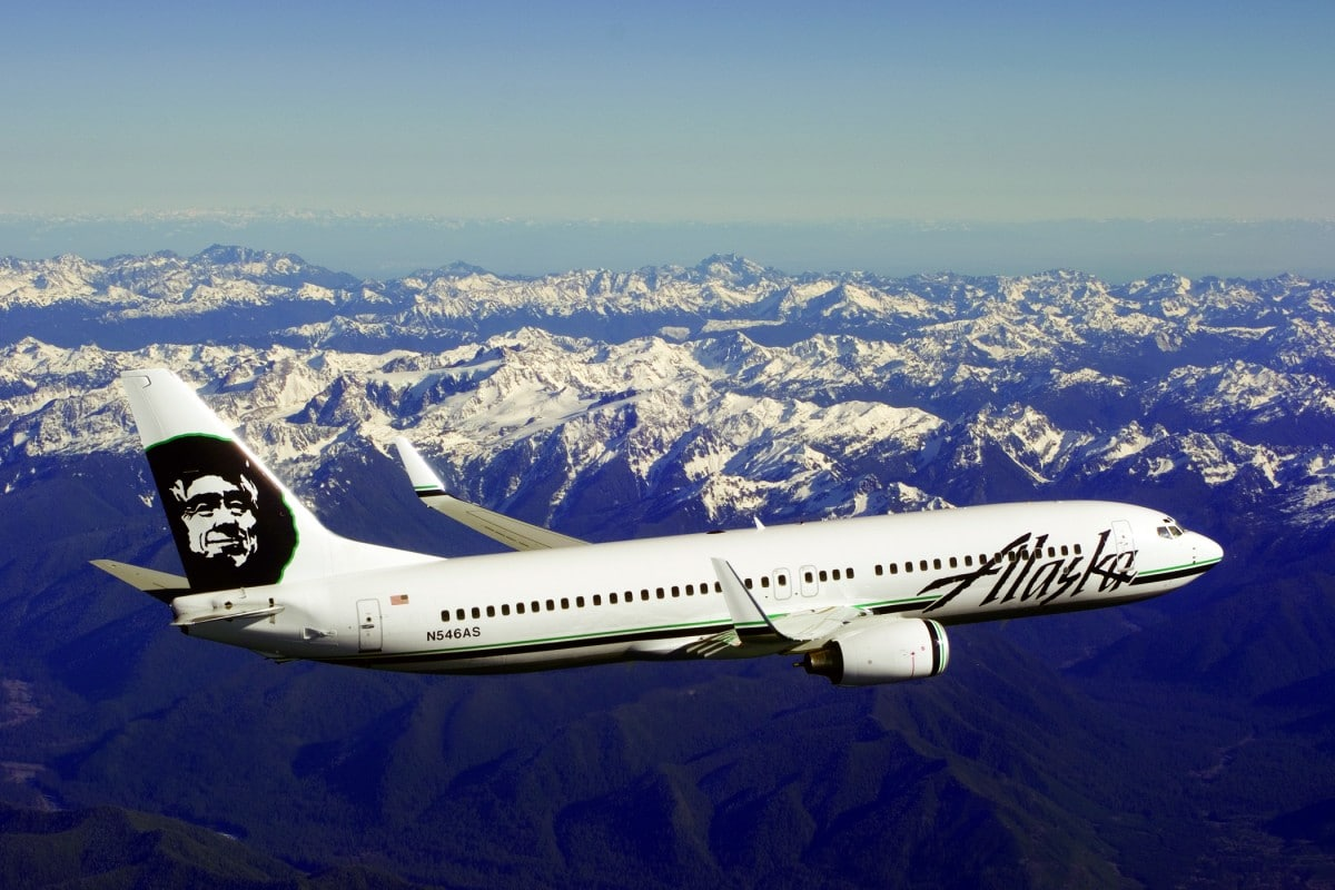 Alaska Airlines Promo Code & Mileage Plan Offers (2019) 6