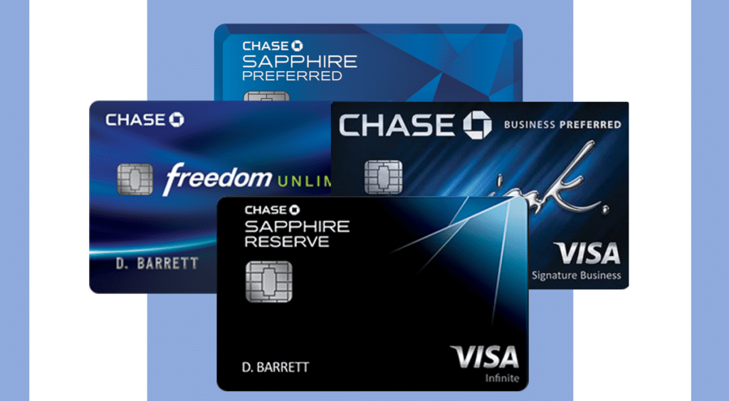 Chase Ultimate Rewards credit card points transfer instantly to Marriott Bonvoy