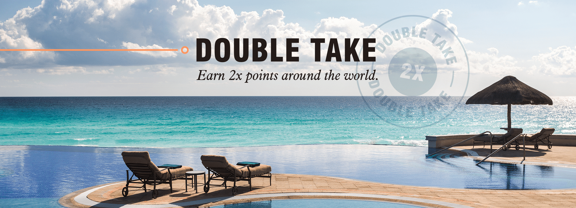 Marriott Bonvoy Spring 2019 Promotion: Double Take