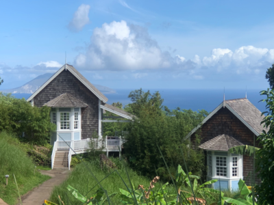 Belle Mont Farm: St. Kitts Hotel Review 1