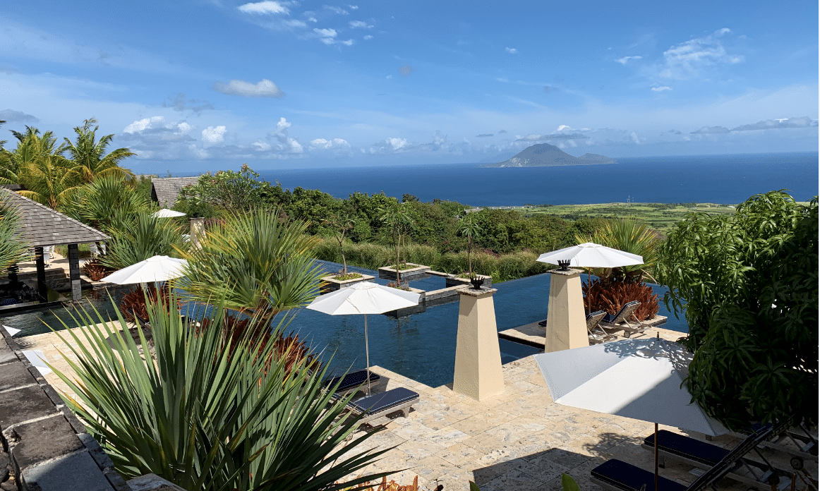 Belle Mont Farm: St. Kitts Hotel Review 16