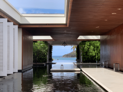 Park Hyatt St. Kitts: Hotel Review 11