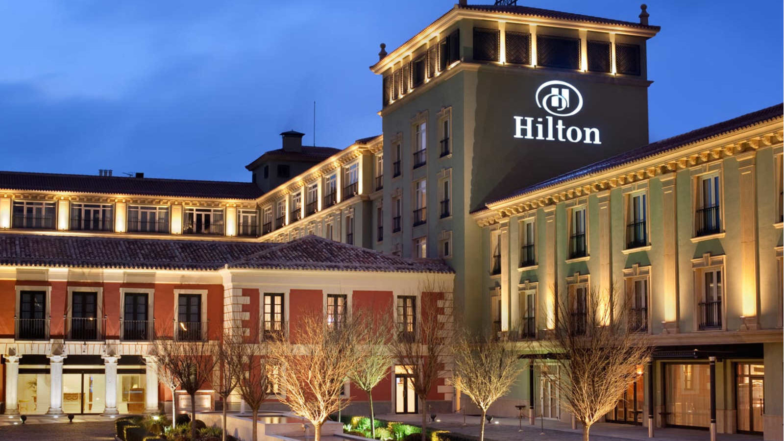Hilton Corporate Discount Codes for Business Travelers
