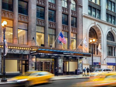 The Marriott Explore Rate – Everything you need to know! 4