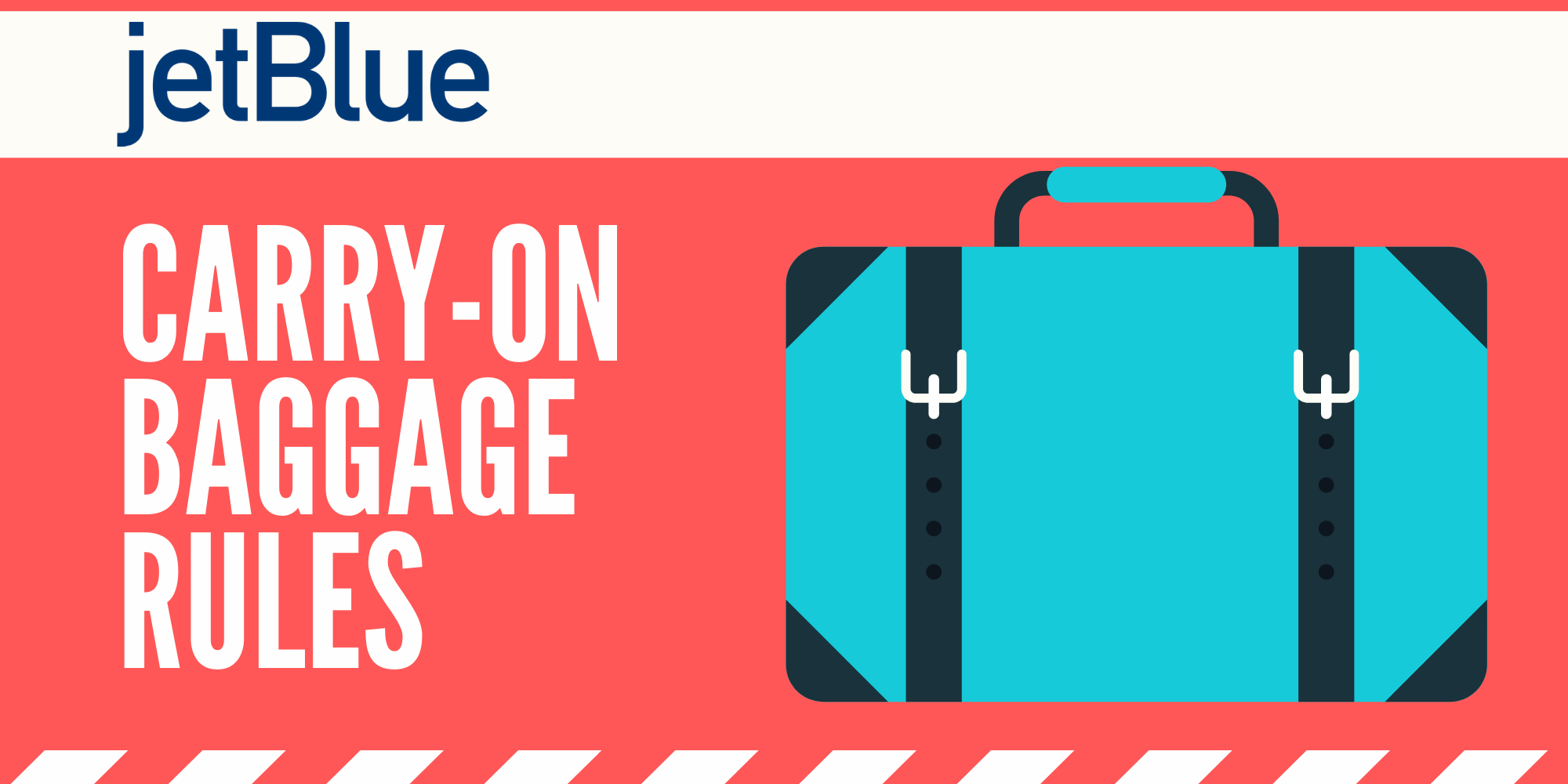 Jetblue Carry On Rules Everything Need To Know