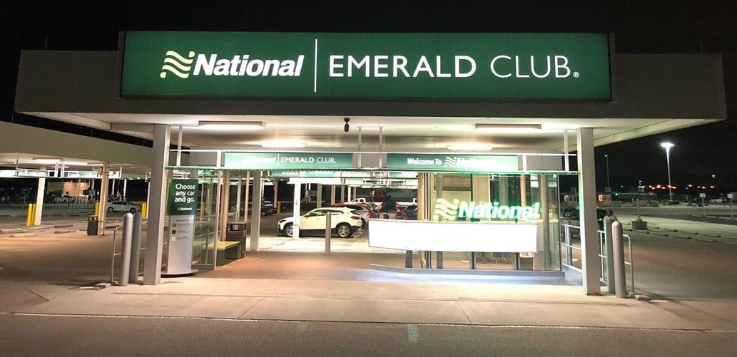 National Emerald Club