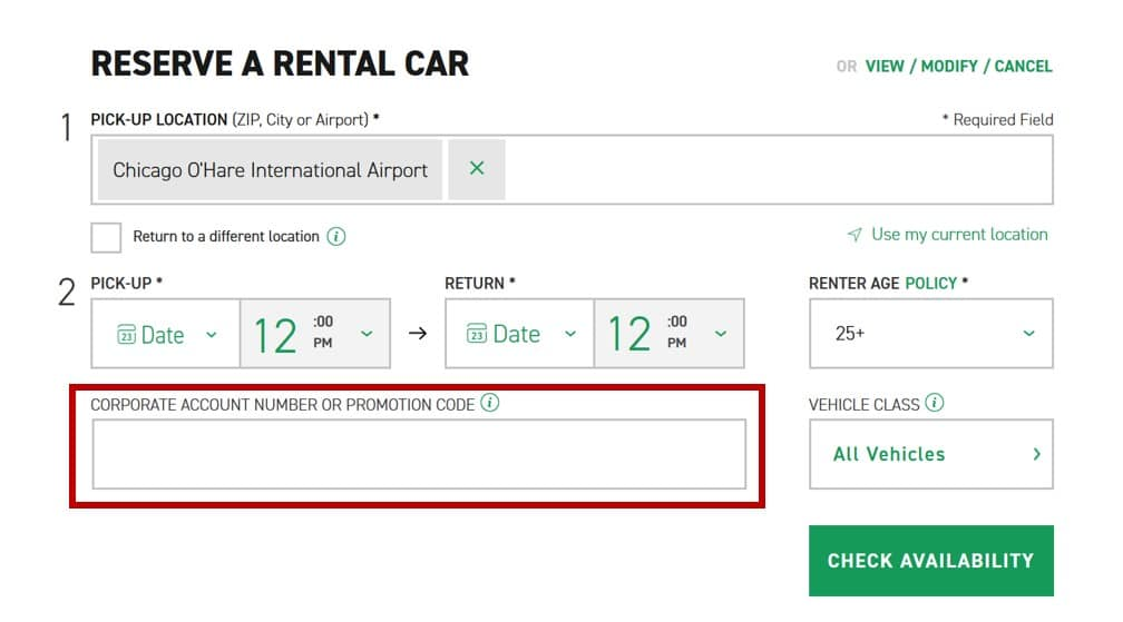 The Best Enterprise Car Rental Promo Codes and Discounts