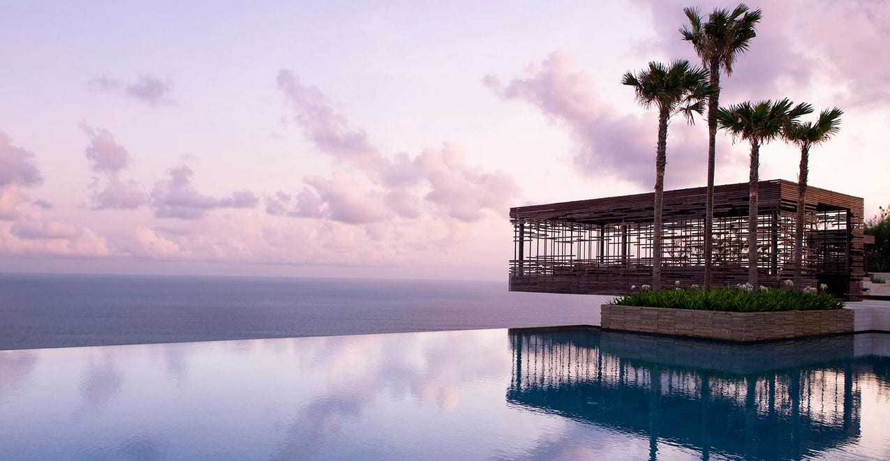 Alila Villas Bali - World of Hyatt