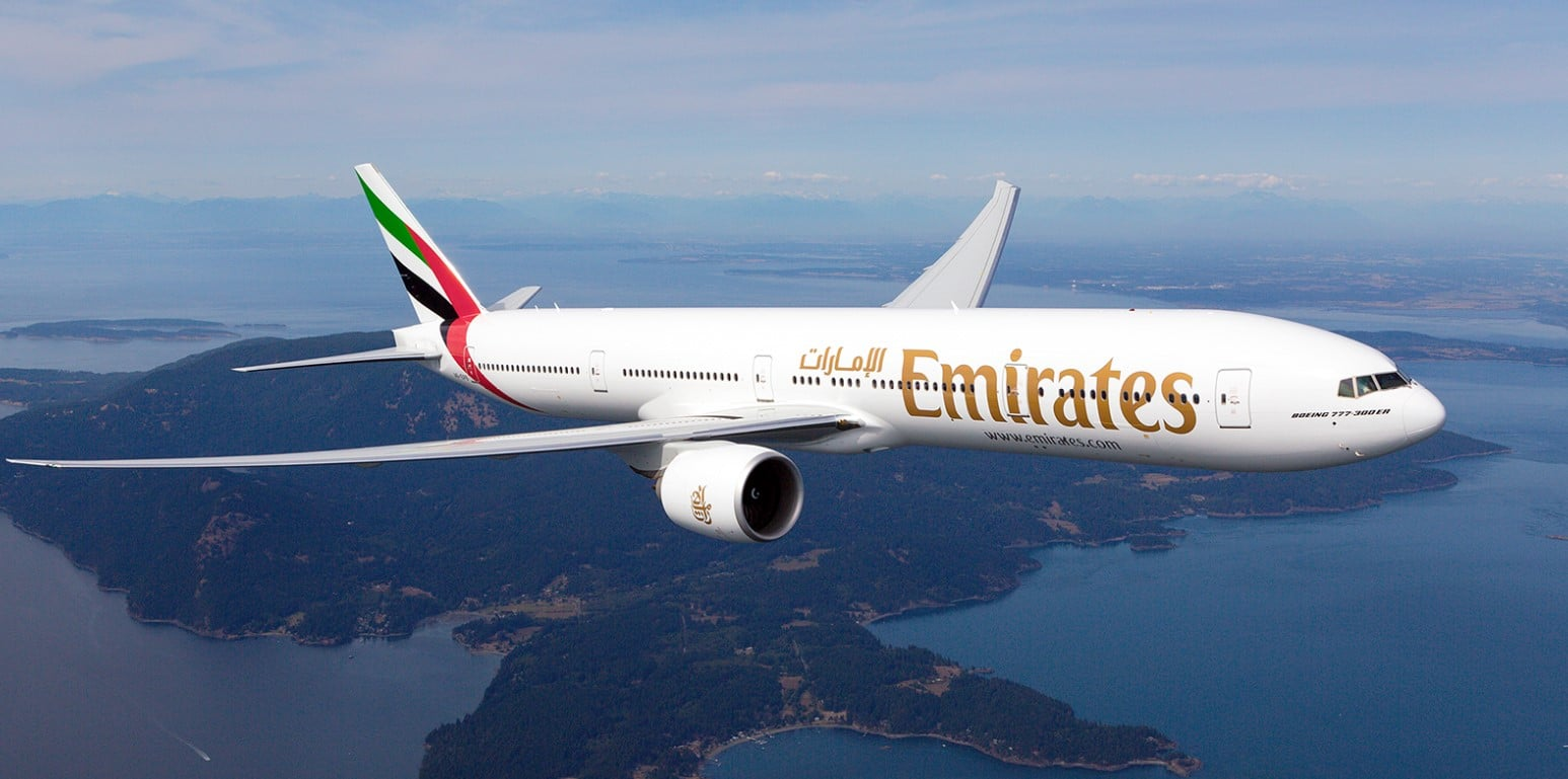 Guide to Emirates Airline & Skywards (2021)