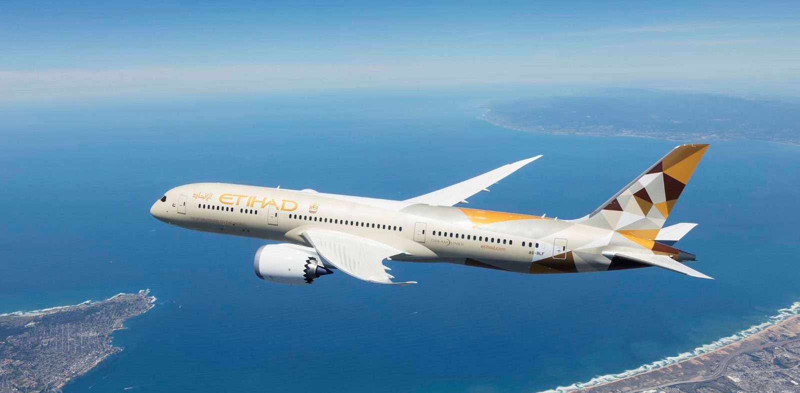 Guide to Etihad Airways & Etihad Guest (2021)
