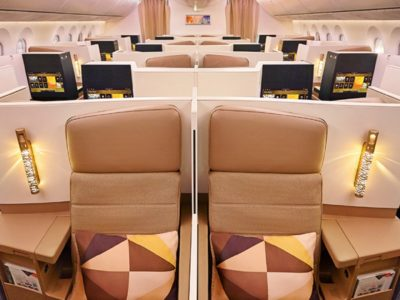 Etihad Airways Promo Codes - Save at least 10%