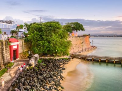 Do you need a Passport to go to Puerto Rico from the U.S.?