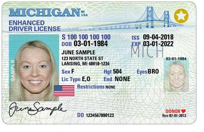 REAL ID Required to fly as of October 1, 2021