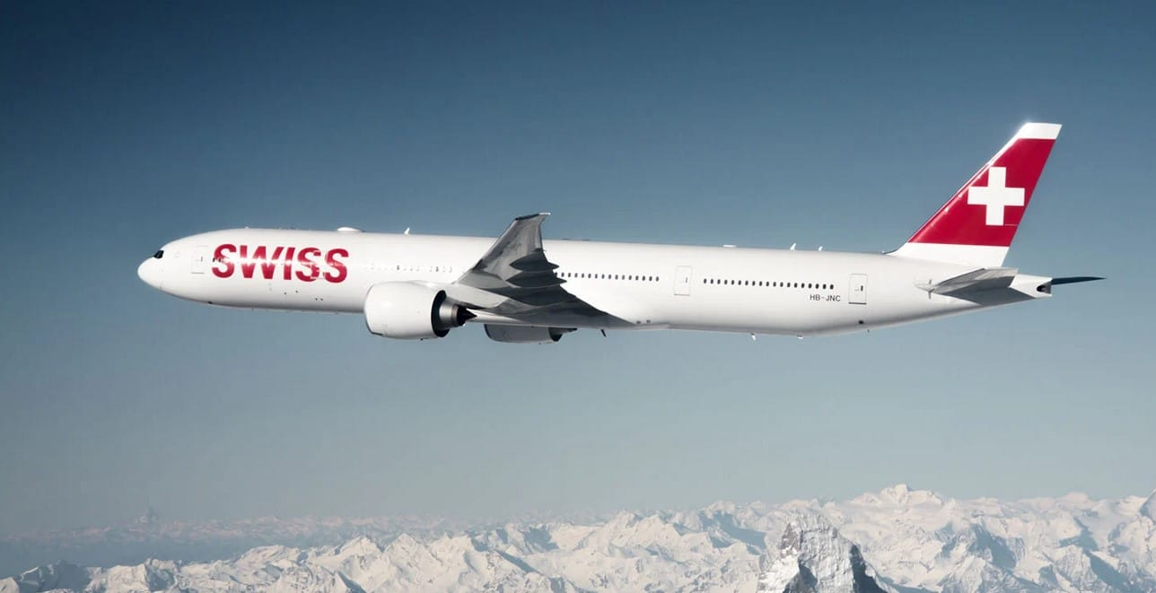 Guide to SWISS Airlines and Miles & More