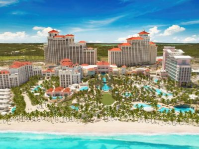 Grand Hyatt Baha Mar: Hotel Review