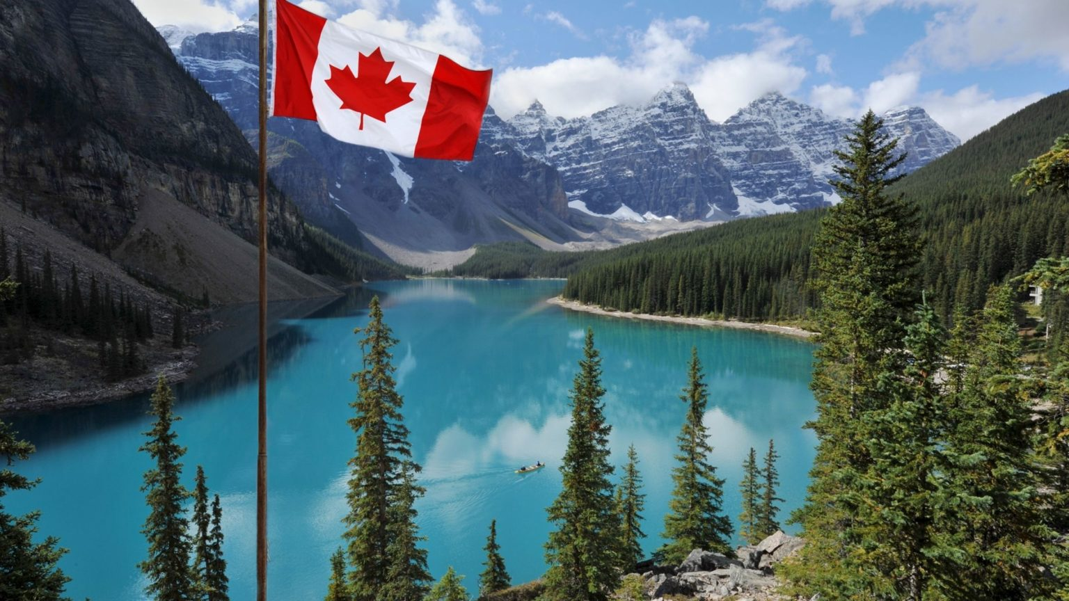 Do you need a Passport to go to Canada from the U.S.?