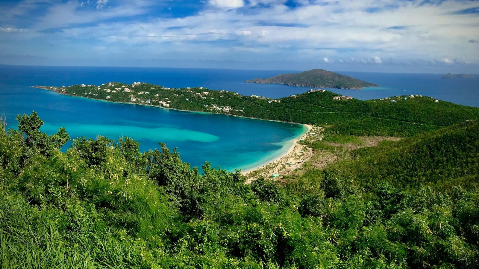 Do you need a passport to go to the U.S. Virgin Islands?