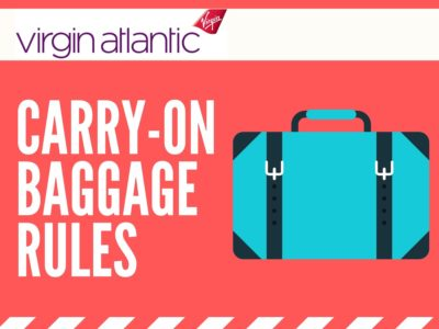 Virgin Atlantic Carry On Rules 1