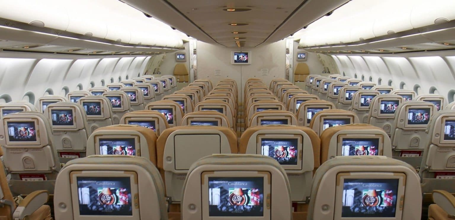 Etihad Airways Carry On Rules: Everything you need to know 1