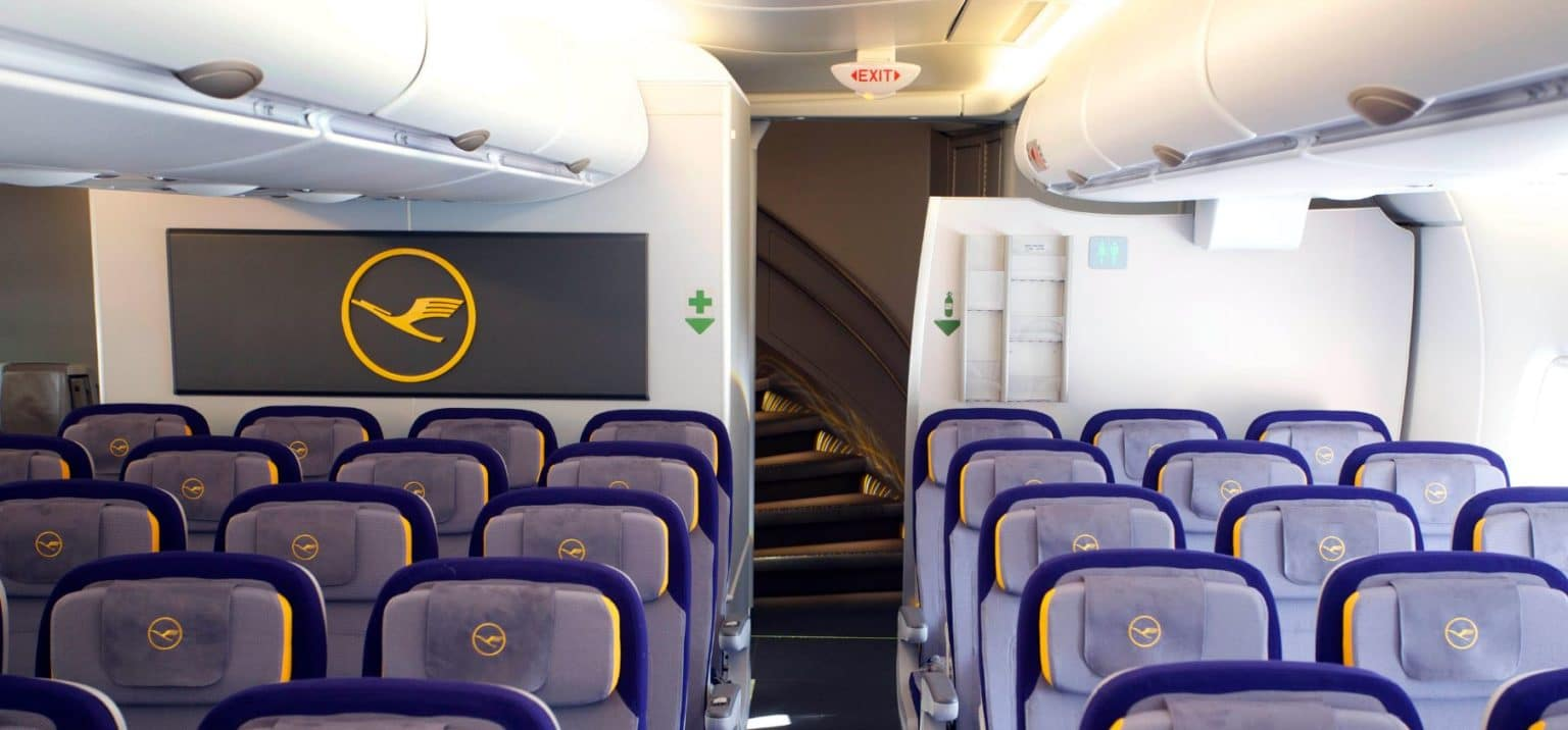 Lufthansa Carry-On Rules: Everything You Need to Know 2