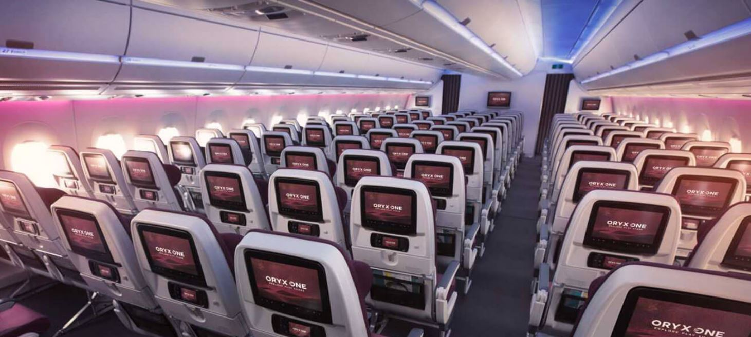 Qatar Airways Carry On Rules: Everything You Need to Know 1