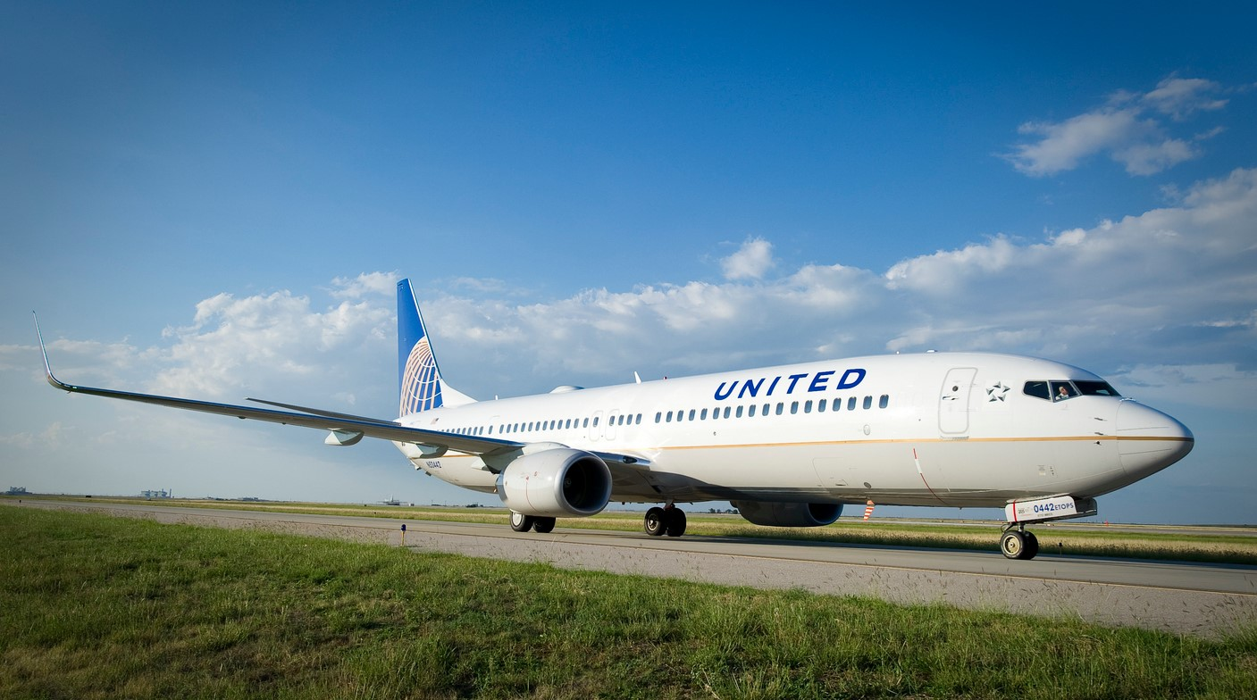 How to get a refund from United Airlines