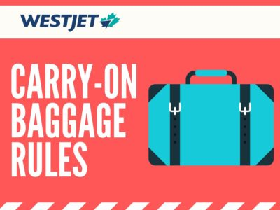 WestJet Carry On Rules: Everything You Need to Know