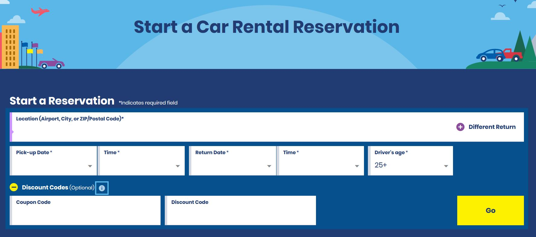 The Best Alamo Car Rental Promo Codes And Discount Codes
