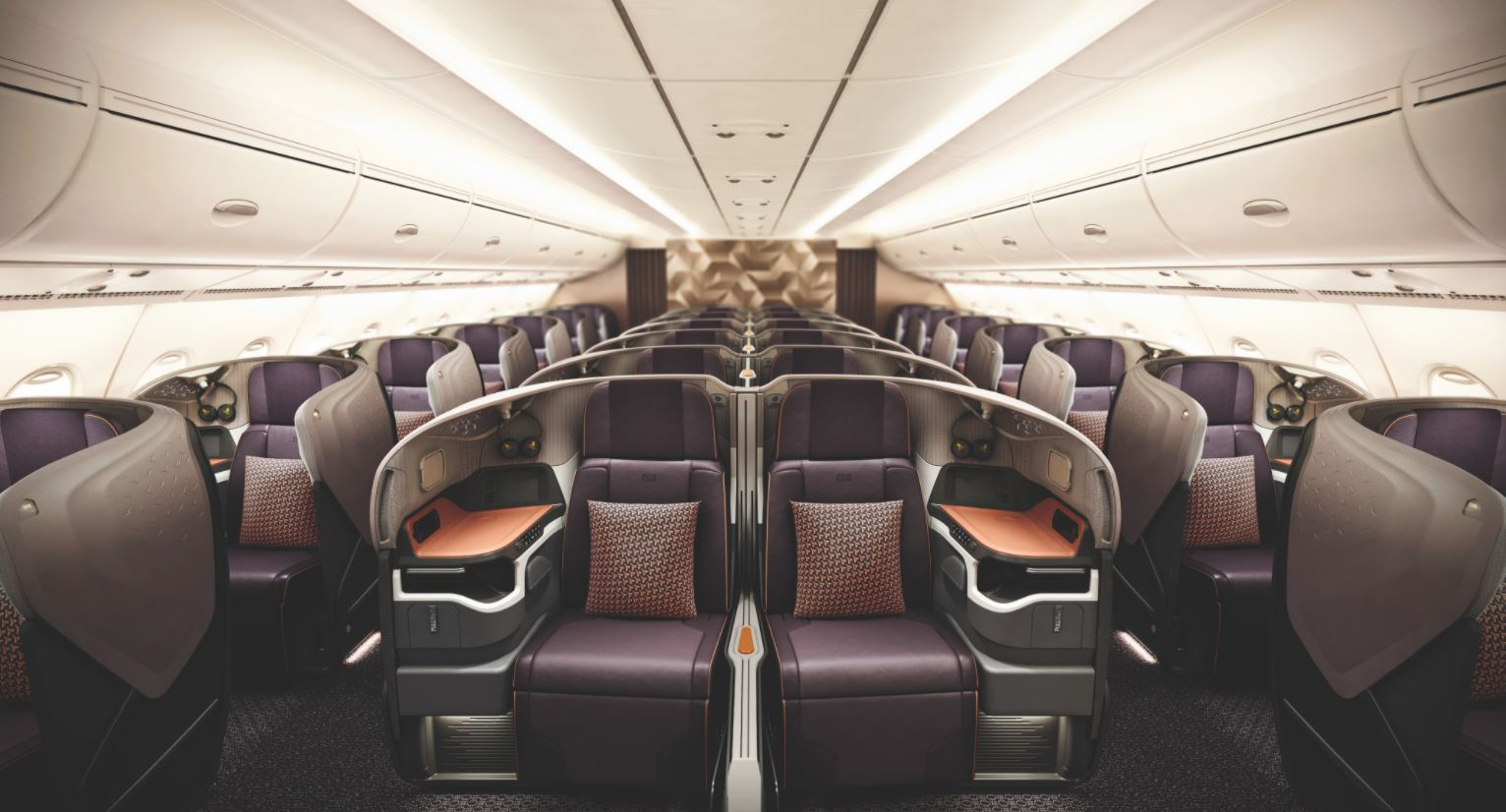 Singapore Airlines Carry On Rules: Everything You Need to Know 1
