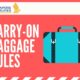 Singapore Airlines Carry On Rules: Everything You Need to Know