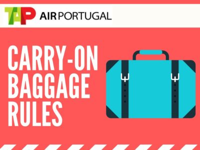 TAP Portugal Carry-on Rules