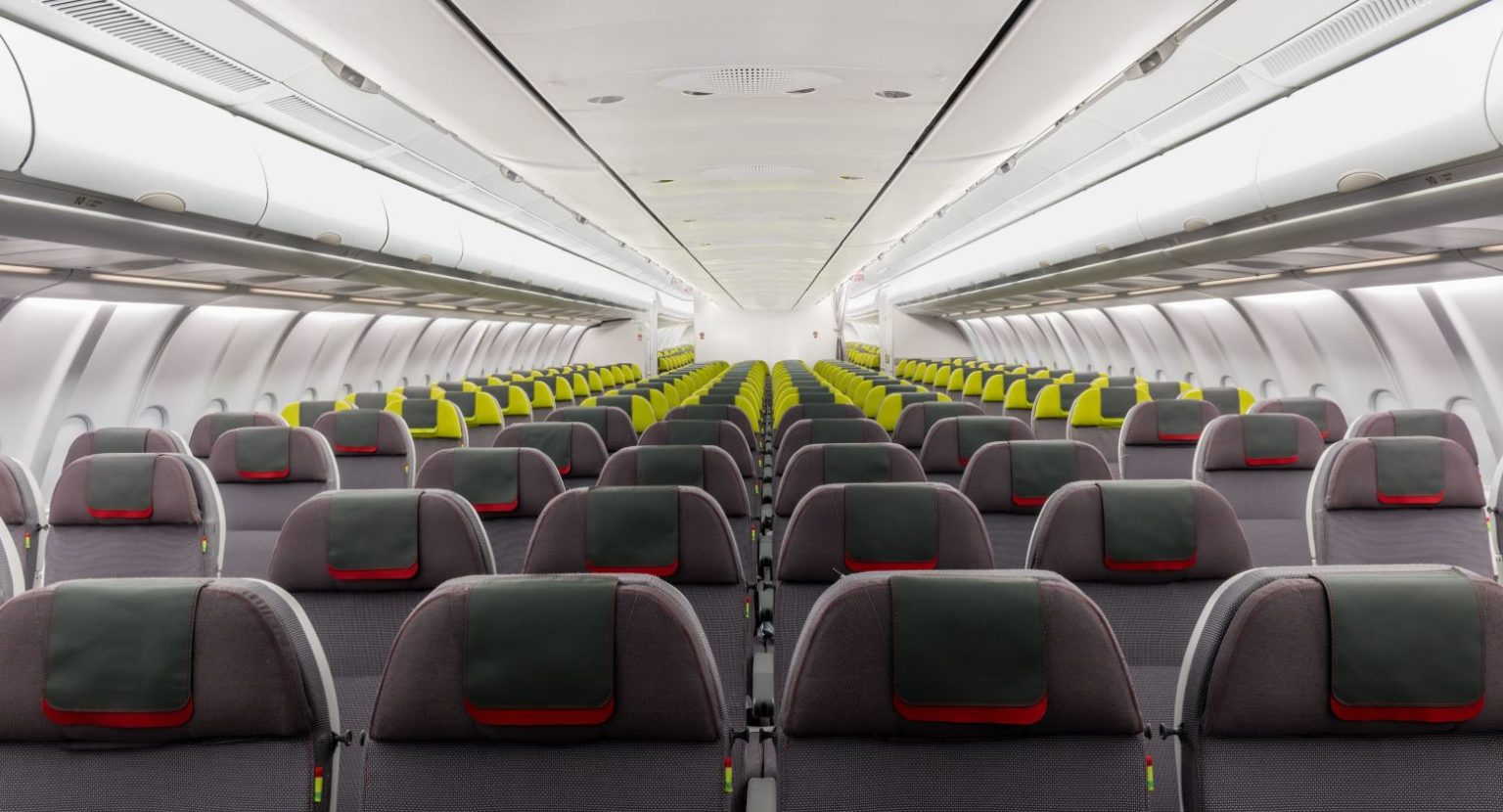 TAP Portugal Carry-on Rules 1